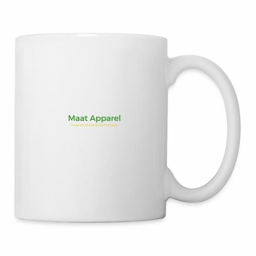 Maat apparel - Mug