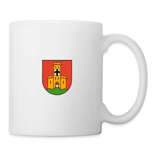 Bad Godesberg Wappen - Tasse