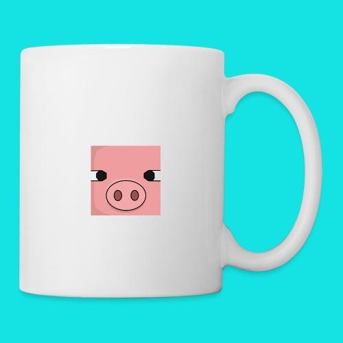 the logo - Mug