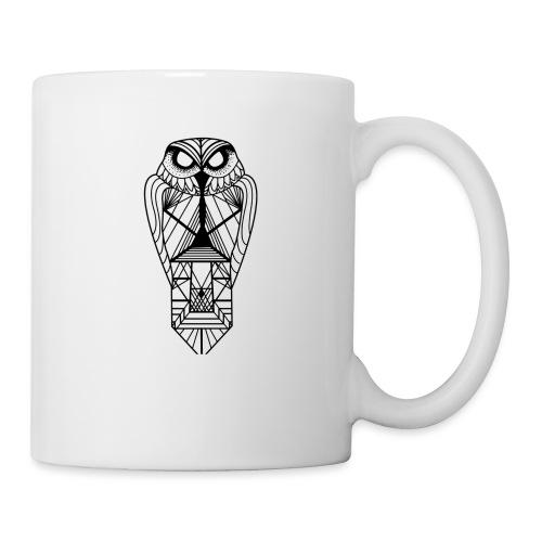 owl - Taza
