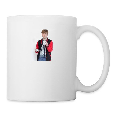 Krystatix the king the mc charlie thomas magic - Mug