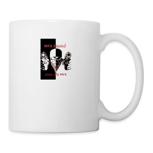 Enox - Mug blanc