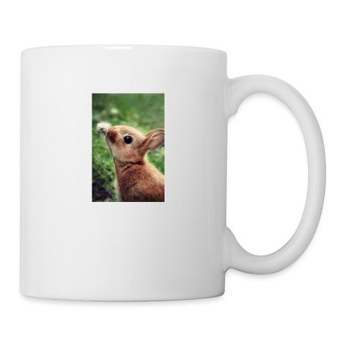 Cute bunny - Mug