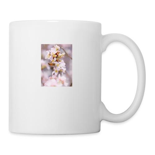 Schöne Biene 1 - Tasse