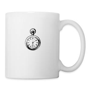 johnny_automatic_pocket_watch - Kubek