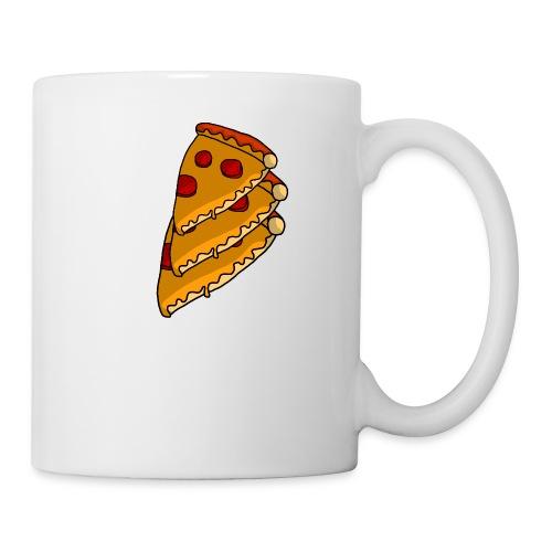 pizza - Kop/krus