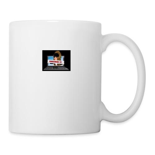 Dolly n Ella MSP - Mug