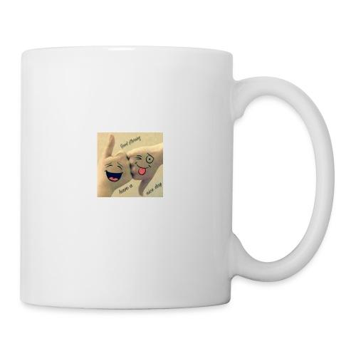 Friends 3 - Mug