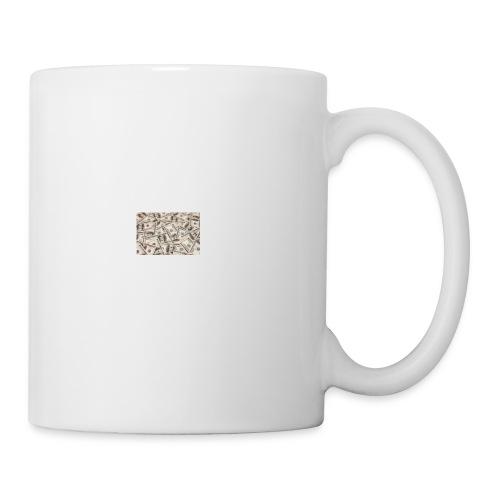 Money money money - Mug