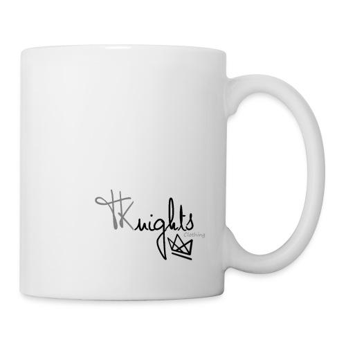 TKnights - Mug blanc
