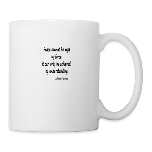 Achieve Peace - Mug