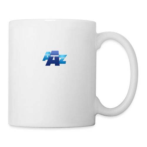 AAZ Simple - Mug blanc
