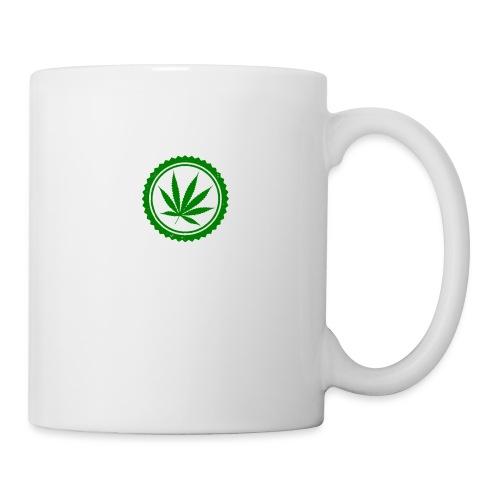 Weed - Tasse