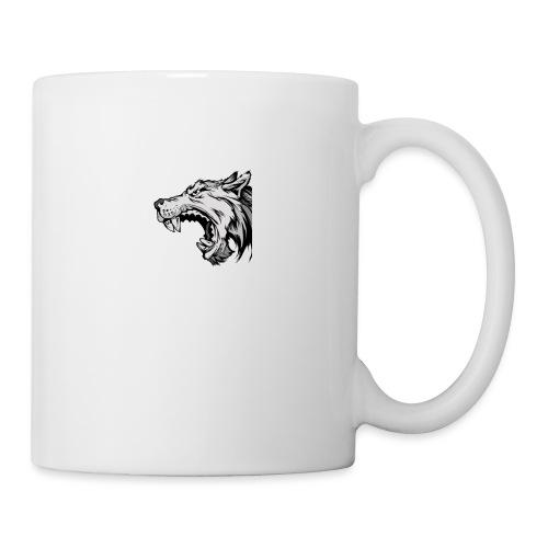 Original Colour Logo - Mug