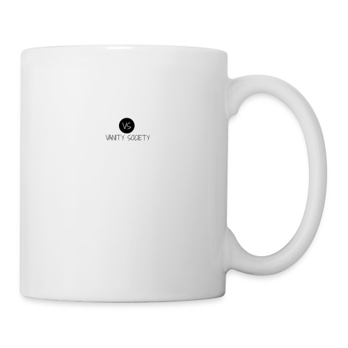 Vanity Society logo Merch - Mug