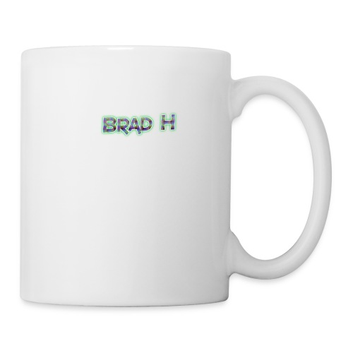 Official Brad H Logo - Mug