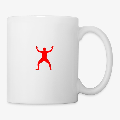 Red Haka - Mug