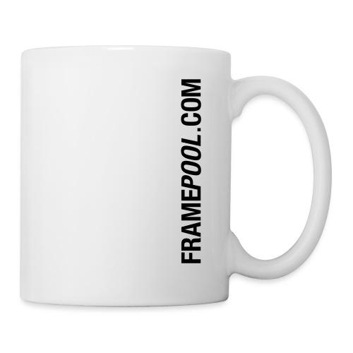 Logo Framepool.com - Mug