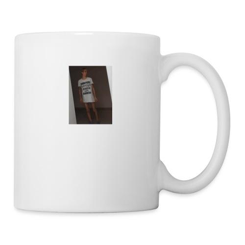 GROSSE GROSSE COLLAB x Kenny - Mug blanc