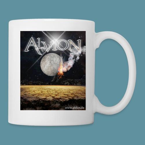 Alvion2KriegderGoetterTasse jpg - Tasse