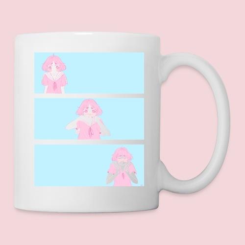I like you! - Mug