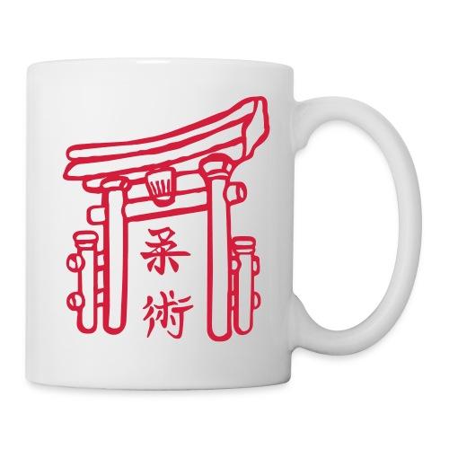 Jiujitsu_Tor - Tasse