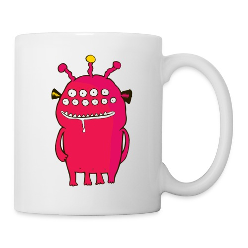 Alienating... (monster #1) - Mug