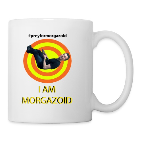 I AM MORGAZOID Tee - Mug
