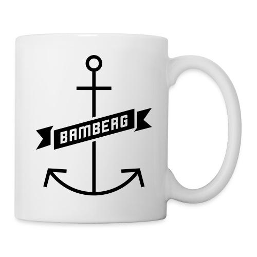 Bamberg Anker - Tasse