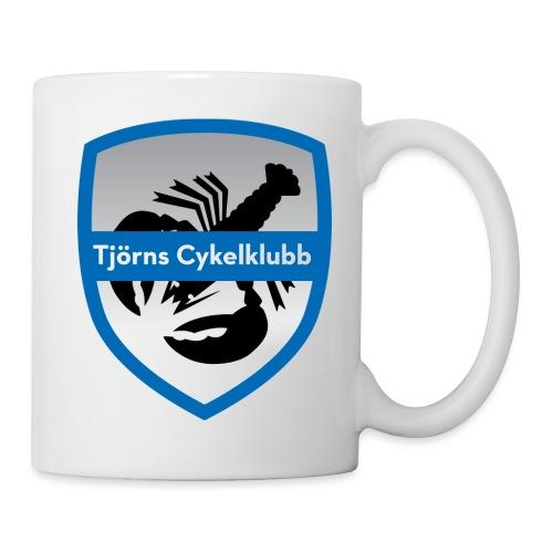 tjornscykelklubb-logga - Mugg