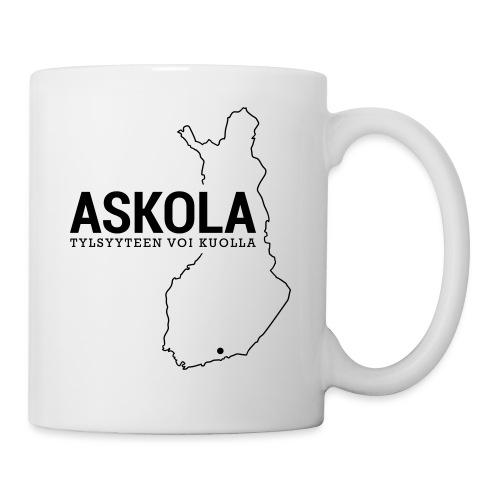 Kotiseutupaita - Askola - Muki