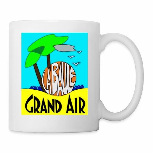Grand-Air - Mug blanc