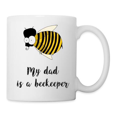 Mio padre è un apicoltore - Tazza