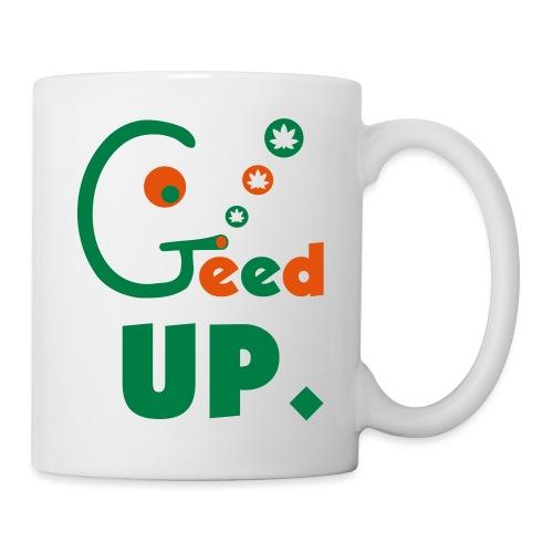 Geed Up - Mug