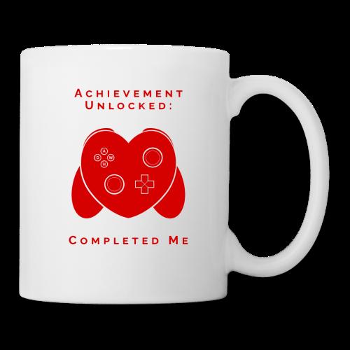 Completed Me - Mug