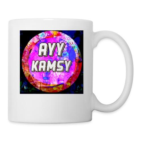 AyyKamsy Logo Accesorie - Mug