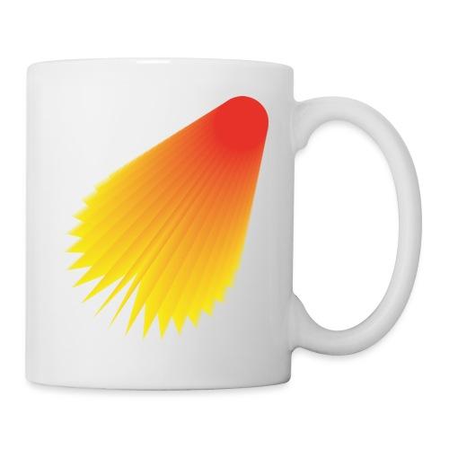 shuttle - Mug