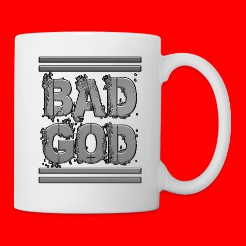 BadGod - Mug