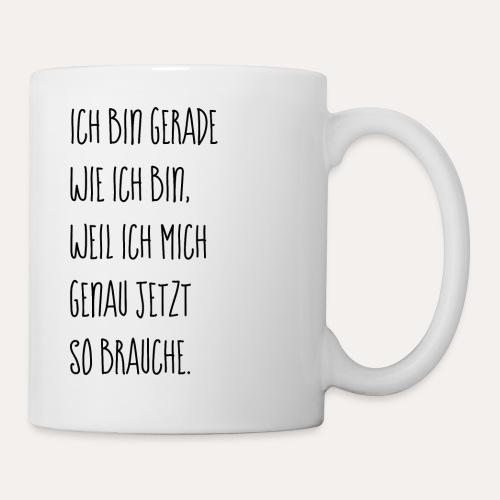 Ich bin Ich - Tasse