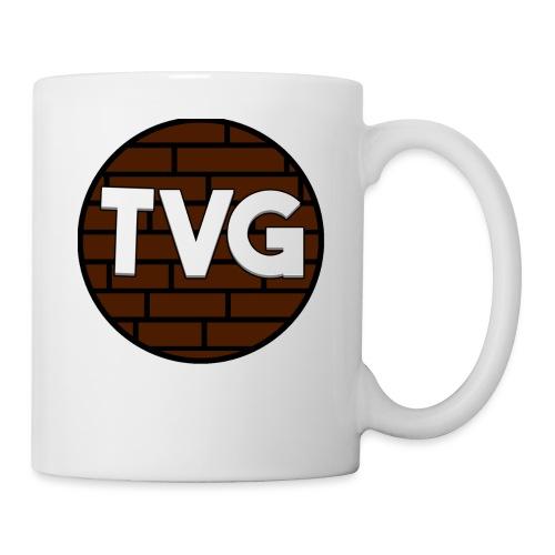 TeVeelGamers - Mok