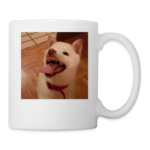 Mein Hund xD - Tasse