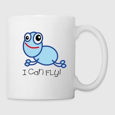 voin lentää söpö eläin unta mitä lennossa - Muki