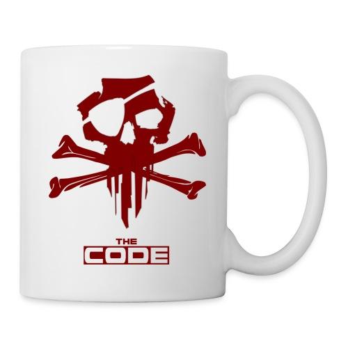 The Code 2.0 - Mug