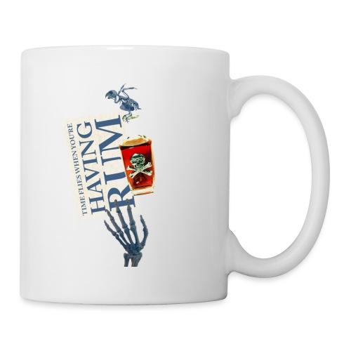 Rum needs - Mug