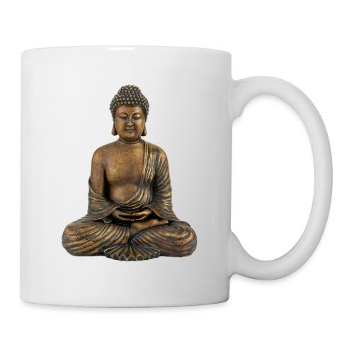 buddha png - Tasse