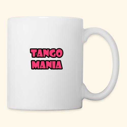 Tango Mania Produkte - Tasse