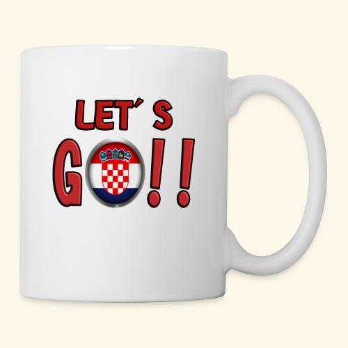 Go Croatia - Tazza