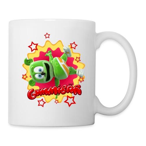 Gummibär Starburst - Mug
