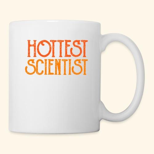 hottest SCIENTIST - Tasse