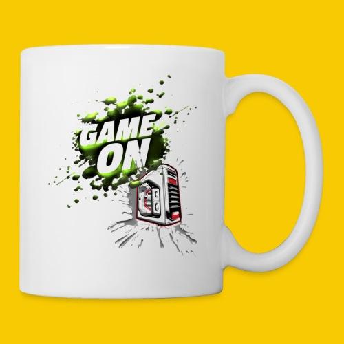 GAMEONE - Mug blanc